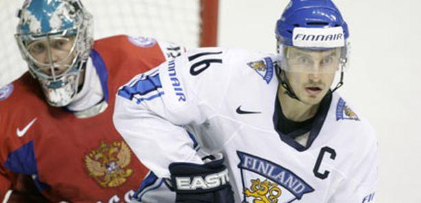 Ville Peltosella joutui dopingtestiin välieräottelun jälkeen.