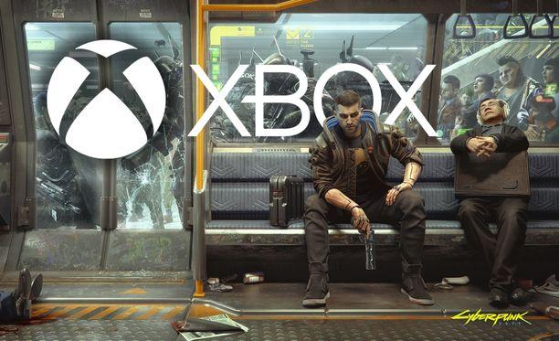 Microsoft lupaa palauttaa Cyberpunk 2077 -ostajien rahat, jos peli on hankittu Microsoftin nettikaupasta.