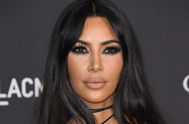 Kim Kardashian on tottunut kohuihin.