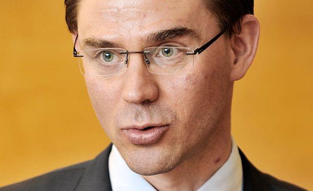 Budjettiriihen alla SDP on ottanut kaiken irti siitä, että Jyrki Kataisen päätavoite on pitää hallitus koossa. Vanhuskiistaan löytynee silti kompromissi.