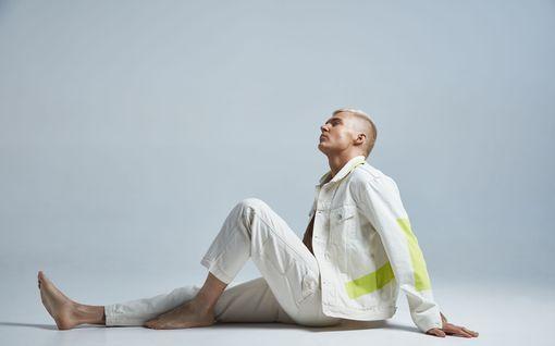 Elias Kaskinen lähtee soolouralle – katso Tanssii pöydäl -musiikkivideo