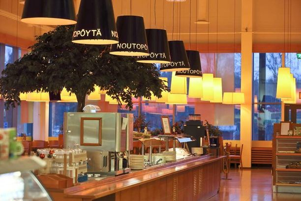 ABC:n noutopöytälounas ei käynyt kaupaksi toivotusti Pattijoella. Matkailu- ja Ravintolapalvelut MaRa ry:n mukaan liikenneasemien ravintolamyynti supistui 6,3 prosenttia vuonna 2013 ja 7,2 prosenttia tammi-syyskuussa 2014. Tilasto ei kata Nesteen liikenneasemia.