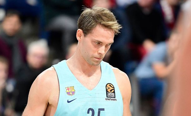 Suomen tärkein yksittäinen pelaaja Petteri Koponen ei ole Susijengin mukana perjantaina.