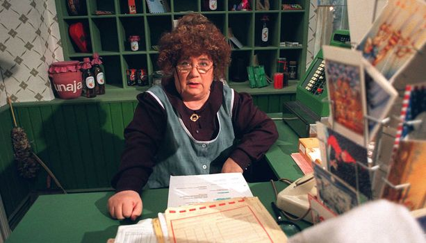 Olga P. Postisen kakkossija oli lopulta selvä.