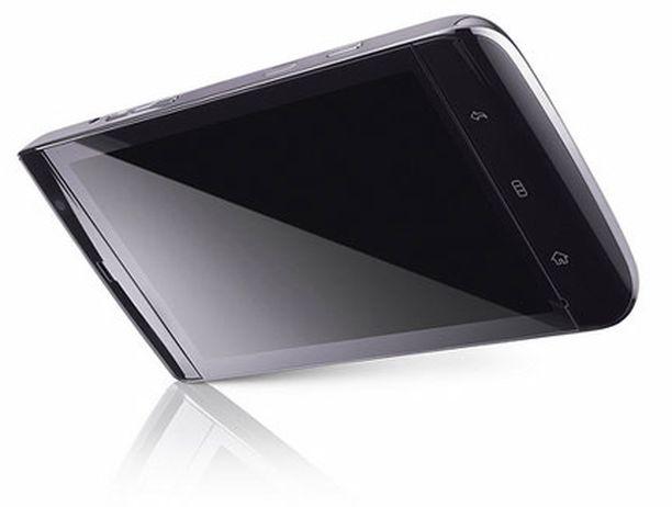 Amerikkalainen pc-valmistaja Dell vastaa huutoon Strek-tabletilla.