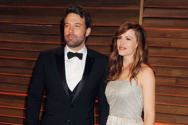 Yhdysvalloissa revitellään Ben Affleckin ja Jennifer Garnerin avioliiton tilalla.