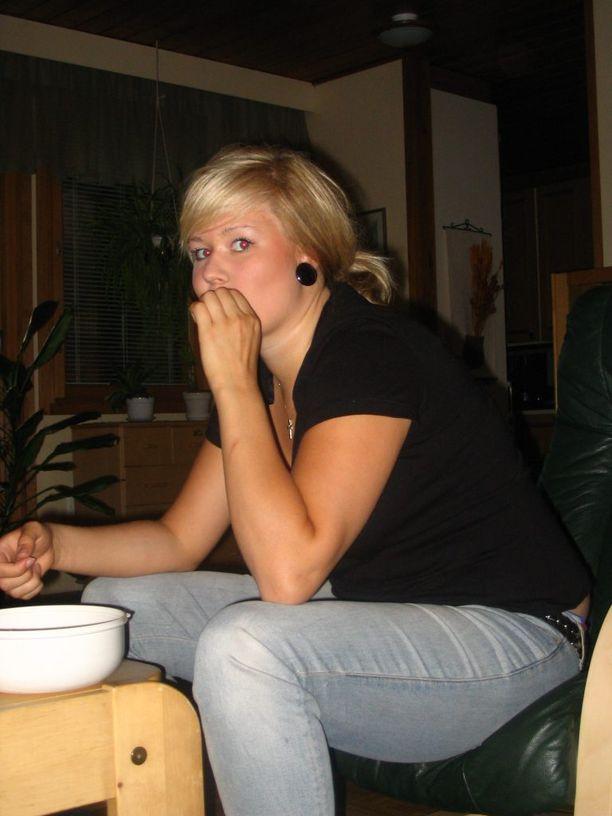 Vuonna 2005 kesällä Anni Valliukselle tuli vastaan käänteentekevä hetki.