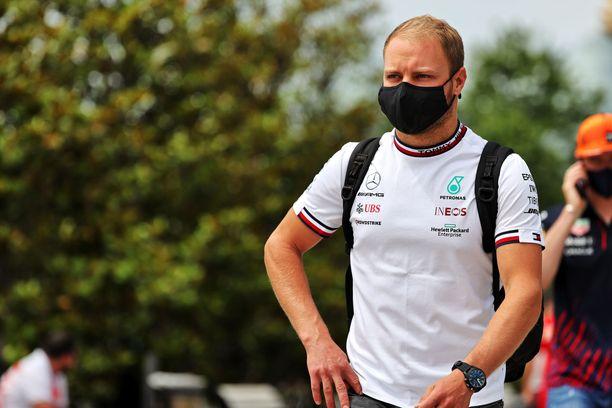 Valtteri Bottas uskoo tallin oppineen Monaco-pettymyksestä.