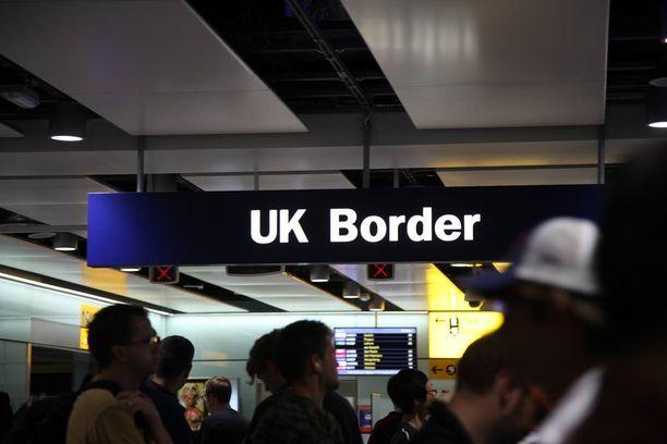 Britannian rajoilla vallitsevat lähivuosina uudet säännöt, mutta kukaan ei vielä tiedä, millaiset.