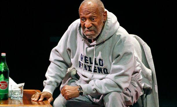 Cosby muistetaan erityisesti tilannekomediasarjasta The Bill Cosby Show.