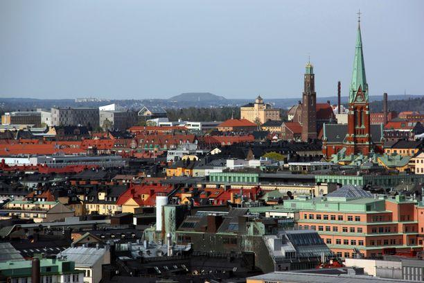 Ruotsin ulkoministeriö muutti matkustussuosituksia.