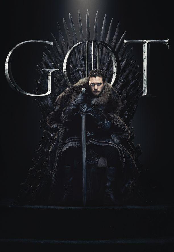 Jon Nietos (Kit Harington) on tehnyt aikamoisen matkan Yövartion jäsenestä vahvaksi soturiksi ja taitavaksi neuvottelijaksi. Käydäänkö viimeinen taistelu Yön kuninkaan ja Jon Nietoksen välillä?