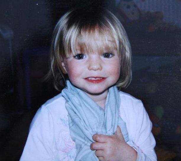 Portugalissa kadonnut Madeleine McCann oli vauvaiässä hankala lapsi.