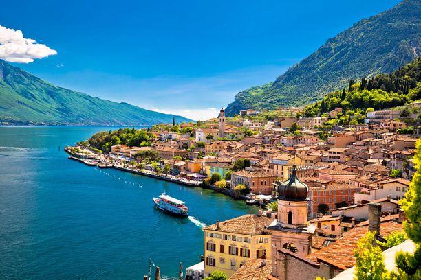 Hovioikeuden mukaan Garda-järven matkan peruuntumisessa ja rahojen menetyksessä ei ollut kyse rikoksesta.