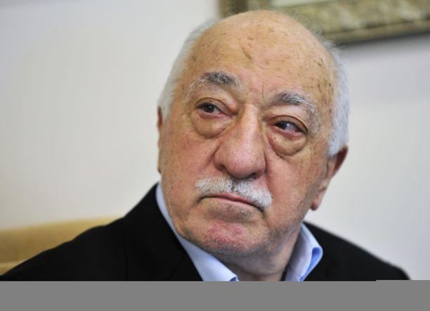 Turkkilaissaarnaaja Fethullah Gülenin kotiin Pennsylvaniassa yritettiin tunkeutua keskiviikkona.