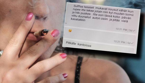 Iltalehti kävi keskustelua huumekauppiaan kanssa pikaviestisovelluksessa. Kauppapaikkana toiminut Sipulikanava toi ylläpitäjälleen yli kolme vuotta vankeutta.