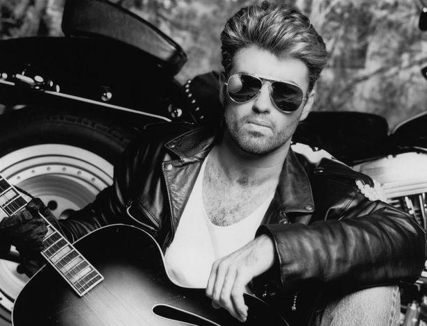 George Michael halusi tähdeksi, mutta julkisuuden kiroihin hän ei ollut osannut varautua.