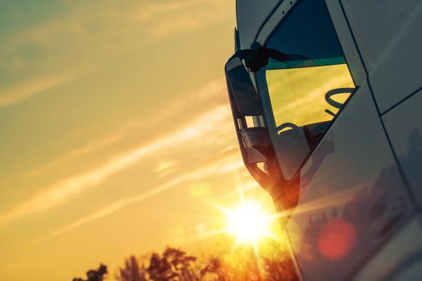 Kuljettajien ajo- ja lepoaikatietoja koskevat määräykset ovat yhdenmukaisia.