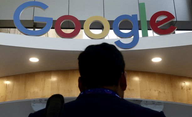 Google sai EU:lta miljardisakot.