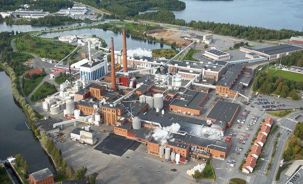 BillerudKorsnäs luopuu tuotannosta Tervasaaren tehdasalueella kokonaan.