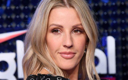 """Viime vuonna avioitunut Ellie Goulding paljastaa: """"En ole ikinä tuntenut oloani näin itsenäiseksi"""""""