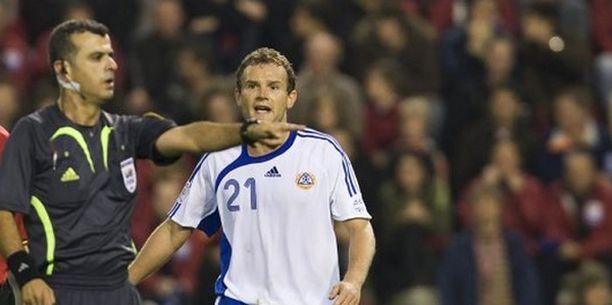 Jonatan Johansson on ollut maajoukkueessa tehotykki, mutta seurapuolella on ollut hiljaisempaa.