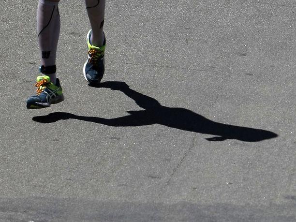 Etelä-Korean triathlon-piirit surevat Choi Sook-hyun kohtaloa.
