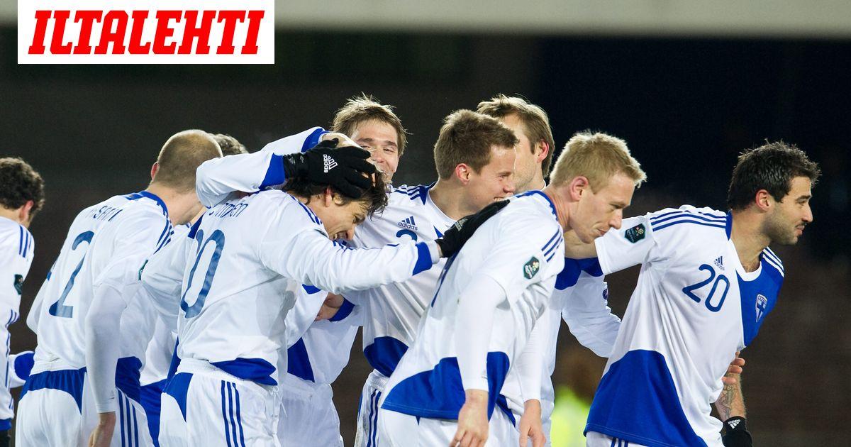 Suomi Liechtenstein 2021