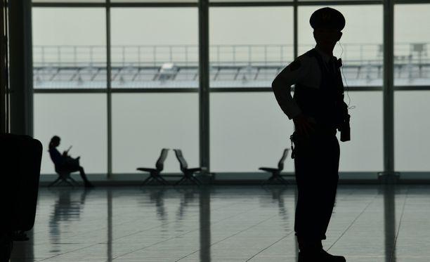 Japanin poliisi piti viime viikolla mafian hajaannuksen vuoksi hätäkokouksen.