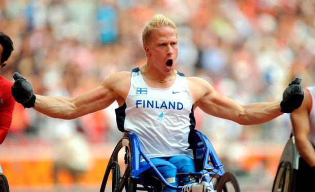Leo-Pekka Tähti sai messevän menestysbonuksen.