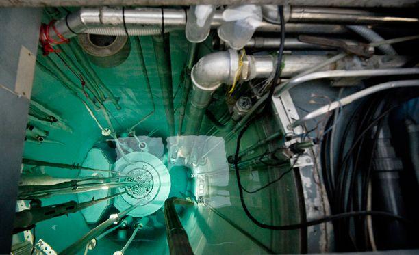 Purettavaksi kaavailtu reaktori on Espoon Otaniemessä sijaitseva ja Teknologian tutkimuskeskus VTT:n käyttämä tutkimusreaktori, joka on ollut käytössä vuodesta 1962.