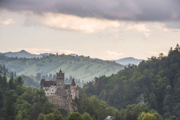 Romania sopii niin luonnon, historian kuin hemmottelumatkojenkin ystäville.