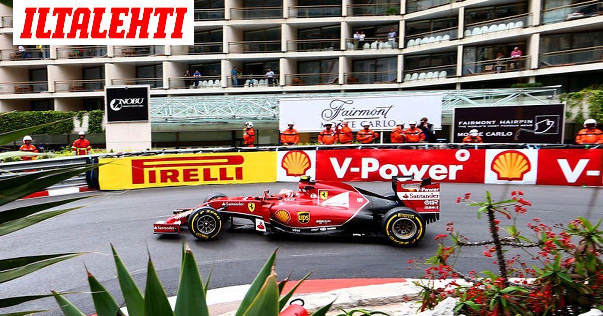Monacon Gp 2021