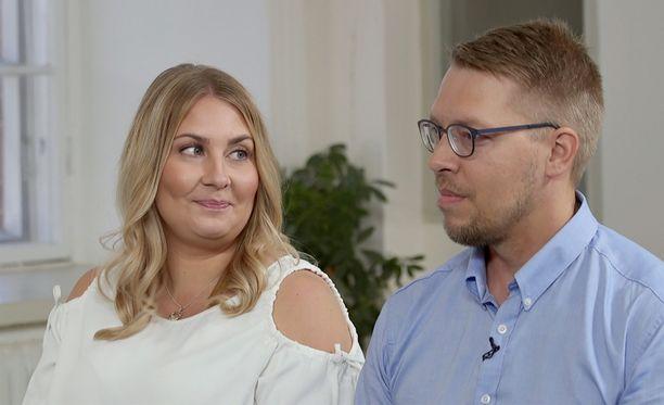 Johanna Ja Markus