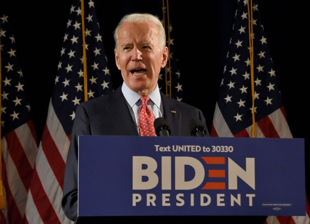 Amerikkalaislehti kertoo saaneensa haltuunsa tietoja, jotka paljastavat Joe Bidenin tavanneen ukrainalaisen liikemiehen.