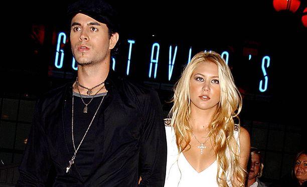 Vuonna 2003 kaksikko kuvattiin Once Upon a Time in Mexico-elokuvan ensi-illassa.