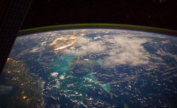 Askardian tavoitteena on perustaa avaruuteen itsenäisiä siirtokuntia.