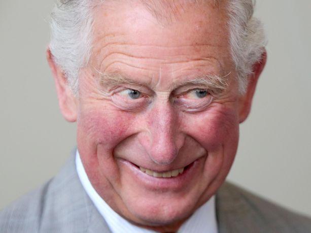 Walesin prinssi Charlesilla on tiettävästi hyvä huumorintaju.