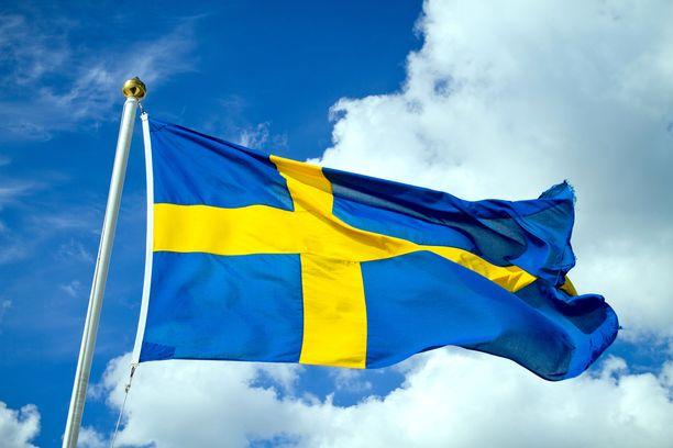 Ruotsi muutti raiskausrikosta koskevaa lainsäädäntöään vuonna 2018. Kuvituskuva.