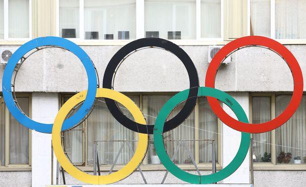 Venäläisurheilijat kilpailevat Pyeongchangin talvikisoissa neutraalin urheilijan statuksella.