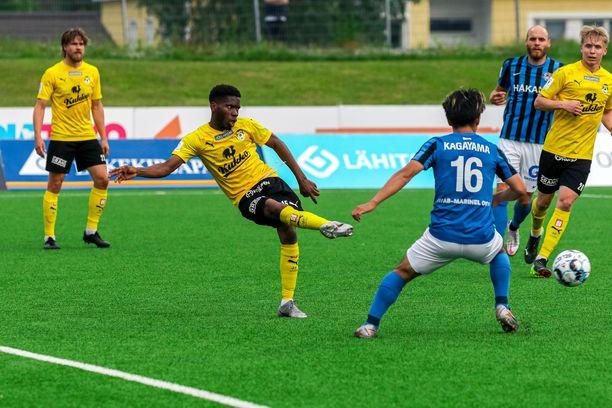 Kuopion Palloseura sai vastustajansa Armeniasta ja FC Inter Unkarista.