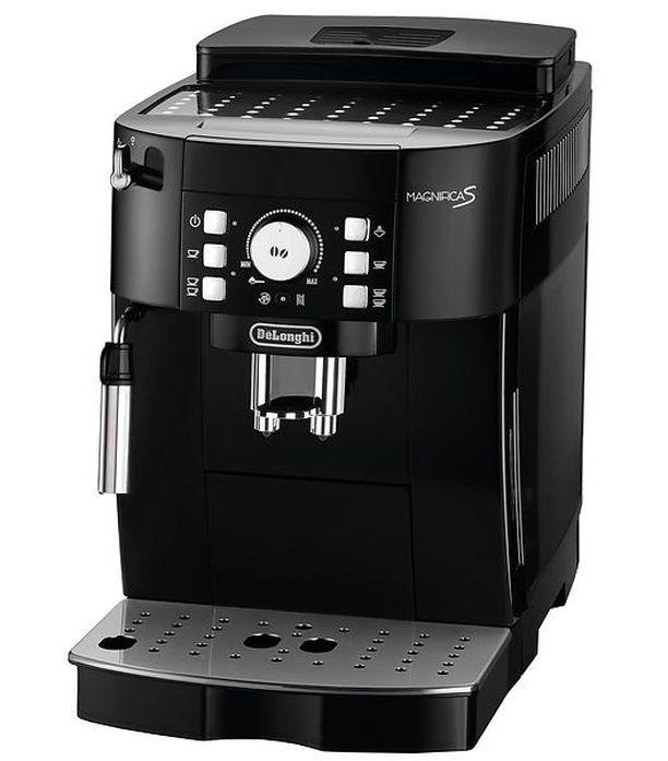 DeLonghi Magnifica S ECAM -espressokeitin