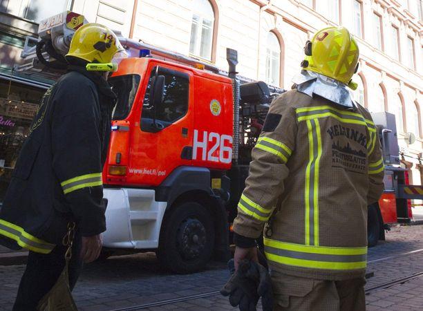 Helsingin kaupunki ja HUS vaativat, että sisäministeriön päätös pelastuskoulun lakkauttamisesta tulee peruuttaa.