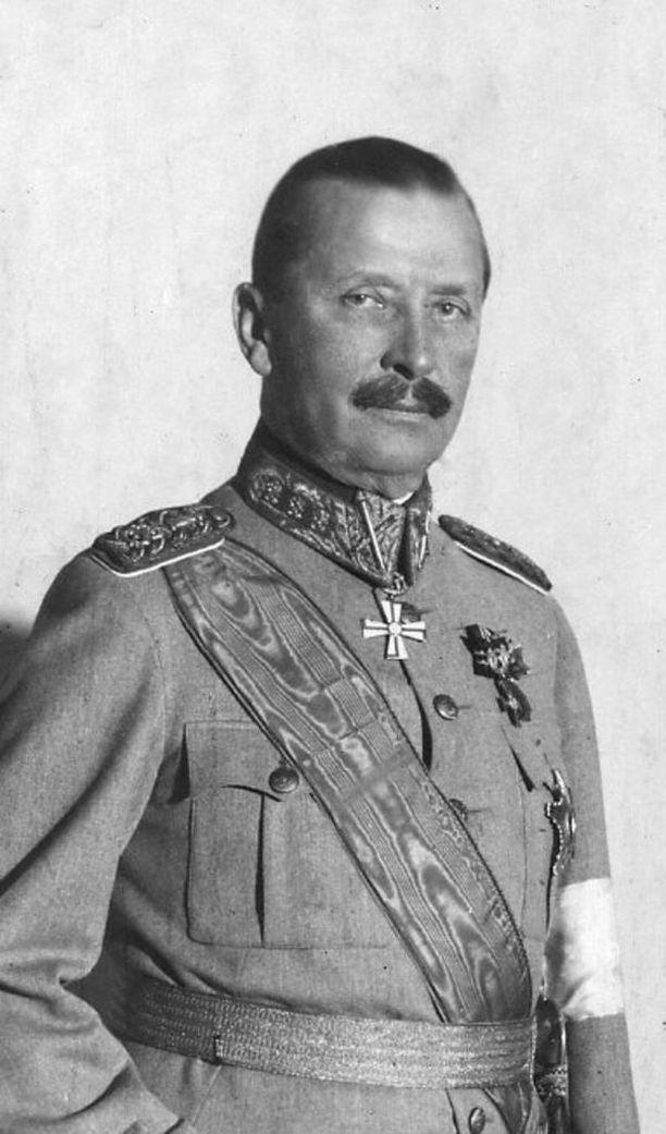 Mannerheim puolusti länsimaisia arvoja ja vastusti bolshevismia.
