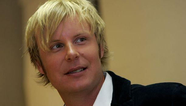 Mikko Ilonen on huippuvedossa.