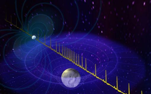 Avaruudesta löytyi hurja neutronitähti - sokerinpalan kokoinen murunen tähteä painaa yhtä paljon kuin kaikki maapallon ihmiset yhteensä