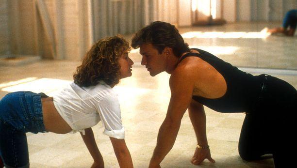 Tanssi käy esileikistä, todistaa tämä filmi!