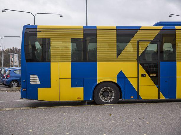 Keskustaan. Ikea seuraa ajan merkkejä ja tulee Helsingin keskustaan muutenkin kuin bussilla.