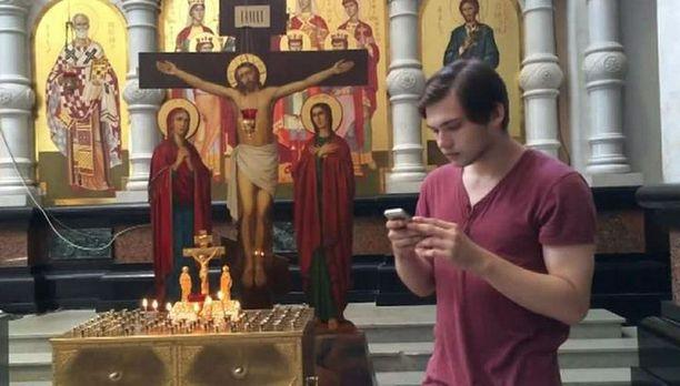 Ruslan Sokolovski sai 3,5 vuoden ehdollisen tuomion.