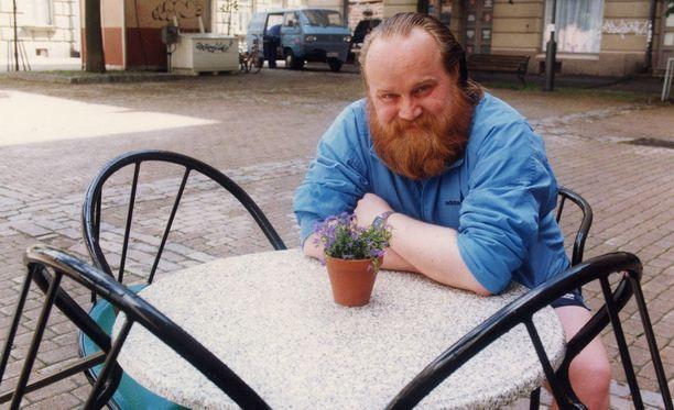 Gösta Sundqvist muistetaan suomalaisen mielenmaiseman tulkkina.